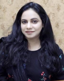 Samreen Khan Ghauri